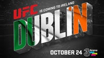 UFC Fight Night Dublin