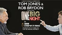 One Big Night for BBC Children in Need