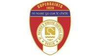 SSE Airtricity League - Cork City FC v ST. Patrick's Athletic