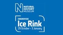 Natural History Museum Swarovski Ice Rink