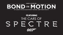 Bond In Motion