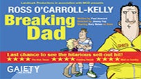 Ross O'Carroll-Kelly: Breaking Dad