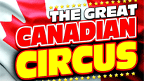 The Great Canadian Circus