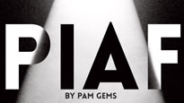 Piaf By Pam Gems