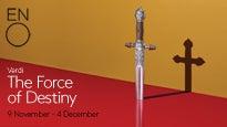 Force of Destiny - English National Opera