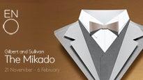 The Mikado - English National Opera