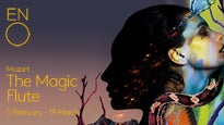 The Magic Flute - English National Opera
