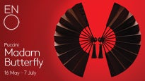 Madam Butterfly - English National Opera