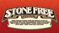Stone Free Festival