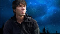 Professor Brian Cox Live - Platinum Seating