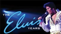 The Elvis Years: the Story of the King