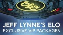 Jeff Lynne's ELO - VIP Packages