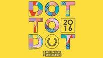 Dot To Dot Festival 2018