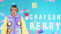 Grayson Perry & Catherine Mayer