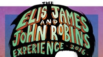 The Elis James And John Robins Experience