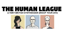 The Human League