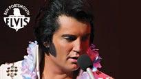 The King Is Back - Ben Portsmouth Is Elvis