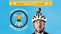 Ned Boulting's Bikeology