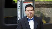 Barrel of Laughs Comedy with Paul Sinha - Lunchtime Show
