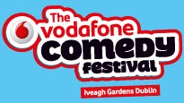Vodafone Comedy Festival - David O'Doherty