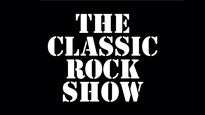 The Classic Rock Show 2018 - Guitar Greats