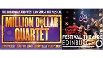 Million Dollar Quartet (Touring)