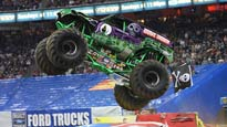 Monster Jam Monster Truck Racing