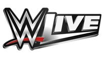 WWE Live - Official Platinum Tickets