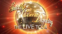 Strictly Come Dancing - the Live Tour - Platinum Seating