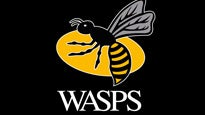 Wasps vs. Ulster Rugby