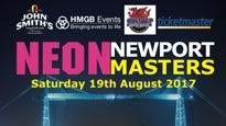 Newport Darts Masters