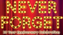Leah Moran Stage School Presents Never Forget