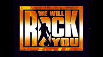 We Will Rock You (Touring)