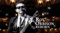 Roy Orbison Reborn Feat Dean Bourne