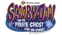 SCOOBY-DOO and the Pirate Ghost Live on Stage!