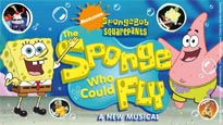 SpongeBob SquarePants - The Sponge Who Could Fly