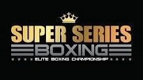 Super Series Boxing