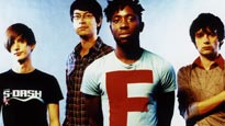 Bloc Party: buy tickets