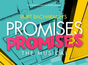Promises Promises Tickets