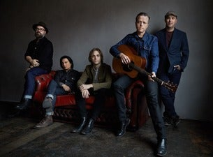 Jason Isbell & the 400 Unit Tickets