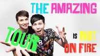 More Info AboutDan & and Phil 2018 World Tour - VIP Ticket