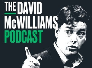 The David McWilliams Podcast