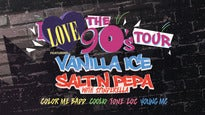 I Love the 90's TourTickets