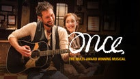 Once the Musical - Dublin Tickets