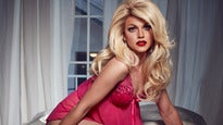 Courtney Act Tickets