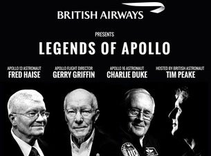 Legends of Apollo