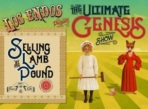 Los Endos – Ultimate Genesis
