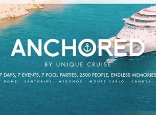 Anchored Tickets