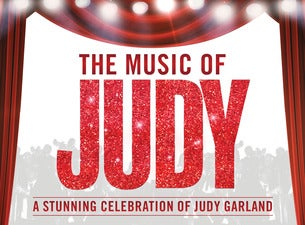 The Music of Judy