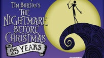 Tim Burton's Nightmare Before Christmas Live In Concert